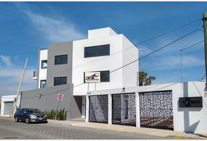 Foto de departamento en venta en  , la carcaña, san pedro cholula, puebla, 11112966 No. 01