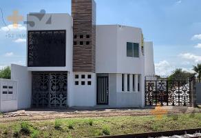 Foto de casa en venta en  , la carcaña, san pedro cholula, puebla, 16130271 No. 01