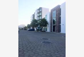 Foto de departamento en venta en  , la carcaña, san pedro cholula, puebla, 7533991 No. 01