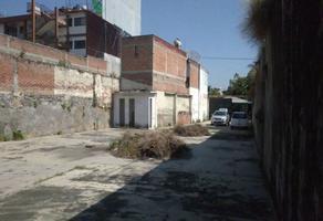 Foto de terreno habitacional en venta en  , la carolina, cuernavaca, morelos, 0 No. 01