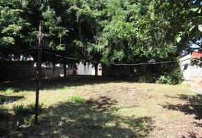 Foto de terreno comercial en venta en  , la carolina, cuernavaca, morelos, 6366211 No. 01