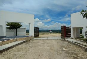 Foto de terreno habitacional en venta en la caseta de policía a la derecha a 800 metros , club de golf campestre, tuxtla gutiérrez, chiapas, 0 No. 01