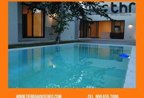Foto de casa en venta en  , la florida, mérida, yucatán, 14121949 No. 01