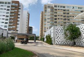 Foto de departamento en renta en  , la castellana, mérida, yucatán, 0 No. 01