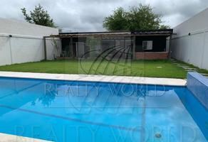 Foto de rancho en venta en  , la ceja, cadereyta jiménez, nuevo león, 9001307 No. 01