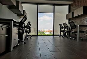 Foto de oficina en renta en la chimenea , centrika crisoles, monterrey, nuevo león, 0 No. 01