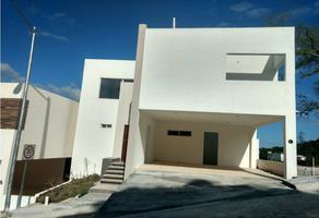 Foto de casa en venta en  , la ciénega, santiago, nuevo león, 12325584 No. 01
