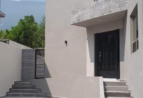 Foto de casa en renta en  , la cima 1er sector, san pedro garza garcía, nuevo león, 13899334 No. 01