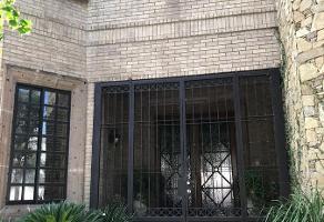 Foto de casa en renta en  , la cima 2do sector, san pedro garza garcía, nuevo león, 8668655 No. 01