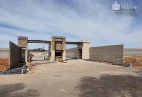 Foto de terreno habitacional en venta en  , la cima, durango, durango, 17000081 No. 01