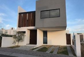 Foto de casa en venta en la cima , fray junípero serra, querétaro, querétaro, 0 No. 01