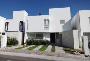 Foto de casa en renta en la cima ., la cima, querétaro, querétaro, 19424644 No. 01