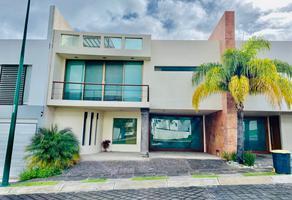 Foto de casa en renta en  , la cima, puebla, puebla, 22179050 No. 01