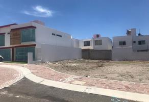 Foto de terreno habitacional en venta en  , la cima, querétaro, querétaro, 18422510 No. 01