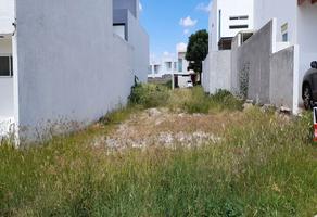 Foto de terreno habitacional en venta en  , la cima, querétaro, querétaro, 0 No. 01