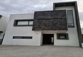 Foto de casa en venta en la cima , vista alegre 2a secc, querétaro, querétaro, 14366442 No. 01