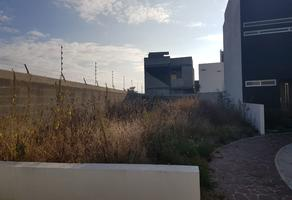 Foto de terreno habitacional en venta en la cima , vista alegre 2a secc, querétaro, querétaro, 0 No. 01