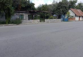 Foto de terreno comercial en venta en  , la ciudadela, juárez, nuevo león, 21435063 No. 01