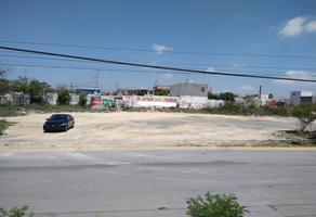 Foto de terreno habitacional en venta en la ciudadela sector real san jose , la ciudadela sector real san josé, juárez, nuevo león, 21371030 No. 01