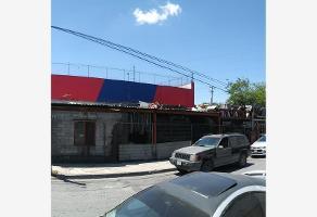 Foto de terreno habitacional en venta en  , la comedia, guadalupe, nuevo león, 0 No. 01