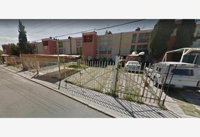 Foto de departamento en venta en la compuerta 3, el molino, chimalhuacán, méxico, 0 No. 01