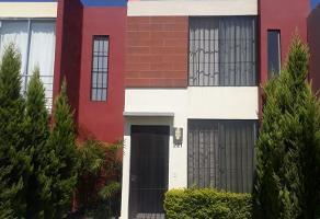 Foto de casa en venta en  , la concha, tlajomulco de zúñiga, jalisco, 6958443 No. 01