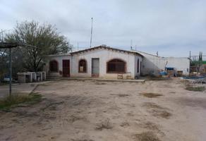 Foto de terreno habitacional en venta en  , la concha, torreón, coahuila de zaragoza, 16568481 No. 01
