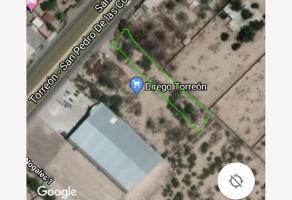 Foto de terreno comercial en venta en  , la concha, torreón, coahuila de zaragoza, 6332295 No. 01