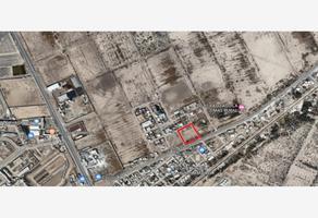 Foto de terreno habitacional en venta en  , la concha, torreón, coahuila de zaragoza, 8963038 No. 01