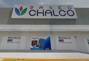 Foto de local en renta en  , la conchita, chalco, méxico, 18245451 No. 01