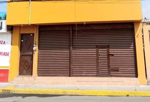 Foto de edificio en venta en  , la conchita, chalco, méxico, 0 No. 01