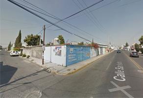 Foto de terreno habitacional en venta en  , la conchita, chalco, méxico, 5888962 No. 01