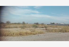 Foto de terreno habitacional en venta en  , la conchita roja, torreón, coahuila de zaragoza, 8548798 No. 01