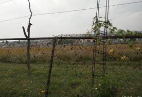Foto de terreno habitacional en venta en  , la conchita zapotitlán, tláhuac, df / cdmx, 18347733 No. 01