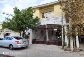 Foto de casa en venta en  , la condesa, guadalupe, nuevo león, 13655508 No. 01