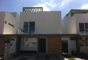 Foto de casa en renta en la condesa juriquilla , altavista juriquilla, querétaro, querétaro, 15148264 No. 01