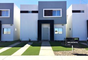 Foto de casa en venta en  , la condesa, mexicali, baja california, 17133771 No. 01
