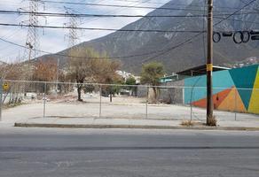 Foto de terreno comercial en venta en  , la condesa, monterrey, nuevo león, 0 No. 01