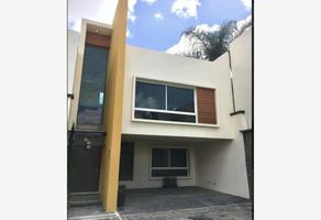 Foto de casa en venta en  , la condesa, puebla, puebla, 17687791 No. 01