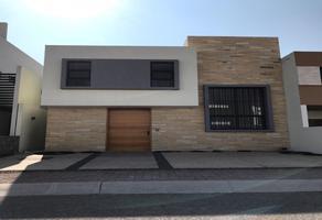 Foto de casa en venta en  , la condesa, querétaro, querétaro, 13444223 No. 01