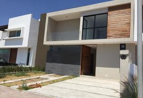Foto de casa en venta en  , la condesa, querétaro, querétaro, 14014480 No. 01