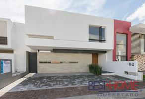 Foto de casa en venta en  , la condesa, querétaro, querétaro, 14035435 No. 01