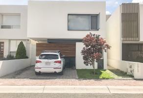 Foto de casa en venta en  , la condesa, querétaro, querétaro, 14035447 No. 01