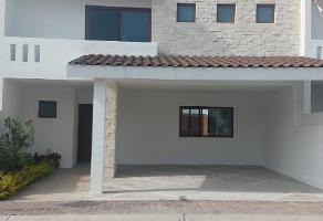 Foto de casa en venta en  , la condesa, querétaro, querétaro, 14037396 No. 01