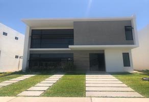 Foto de casa en venta en . , la conquista, culiacán, sinaloa, 13209685 No. 01