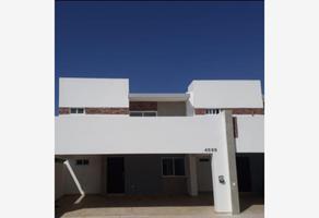 Foto de casa en venta en . ., la conquista, culiacán, sinaloa, 17103933 No. 01