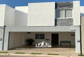 Foto de casa en venta en la conquista , la conquista, culiacán, sinaloa, 17769600 No. 01