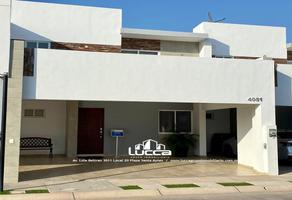 Foto de casa en venta en la conquista , la conquista, culiacán, sinaloa, 17788140 No. 01