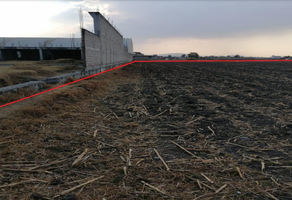 Foto de terreno habitacional en venta en la constitución totoltepec , la trinidad, toluca, méxico, 0 No. 01