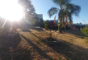 Foto de terreno comercial en venta en  , la coronilla, zapopan, jalisco, 6415227 No. 01